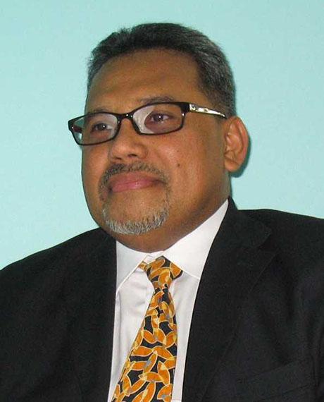 Moha Asri Bin Abdullah
