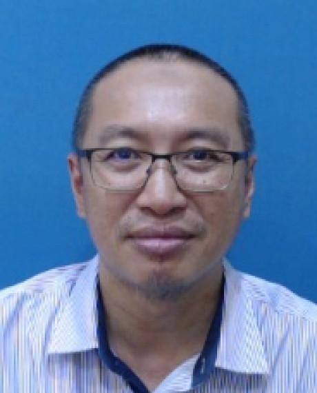 Samsul Bin Draman