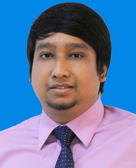 Khairul Ridzwan B Khairul Anwar