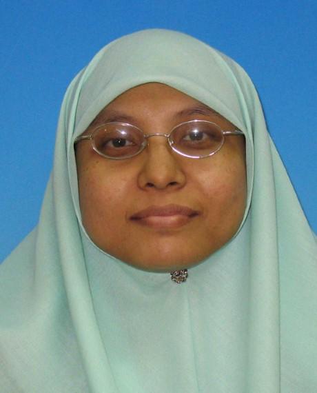 Azaidatul Shurina Binti Jamaludin