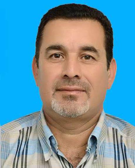 Jamal I. Daoud