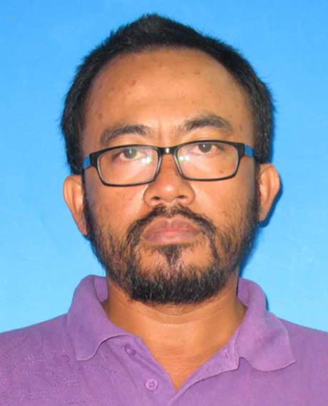 Rethauddin Bin Abdul Hamid