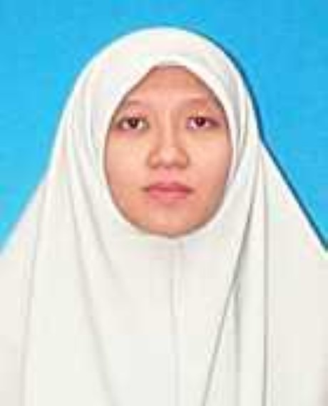 Norzariyah Binti Yahya