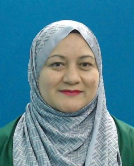 Siti Zubaidah Binti Anuar