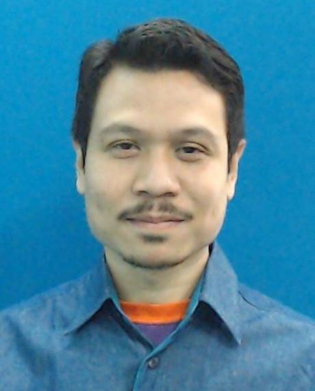 Mohd Hairi Bin Mohd Rasit