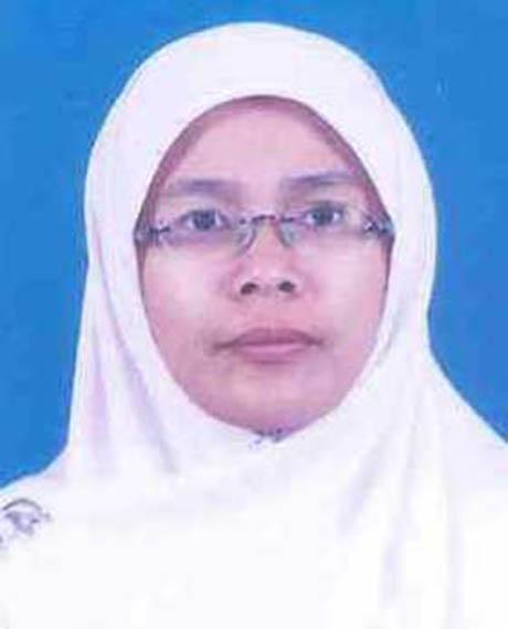 Suhaiza Binti Ismail