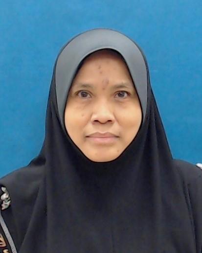 Hanizah Binti Abdul Wahid