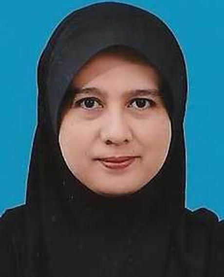 Zeti Azreen Binti Ahmad