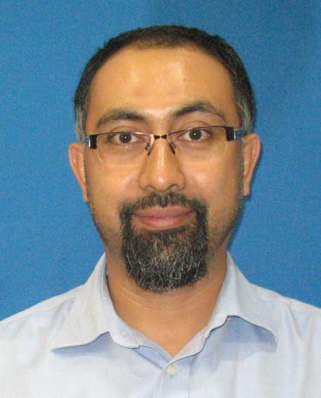 Mohamad Haniki Bin Nik Mohamed