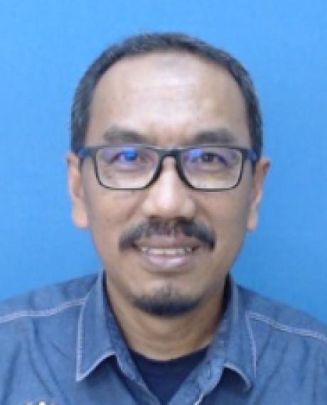 Mohd. Zulkefli Bin Mohamed Yasin
