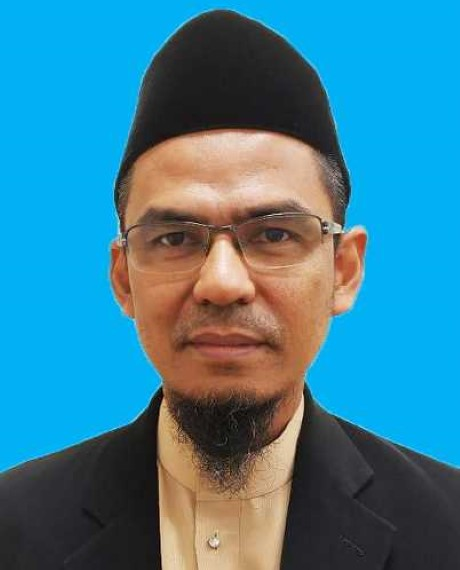 Ridhwan Bin Abd Wahab @ Abdul Wahab