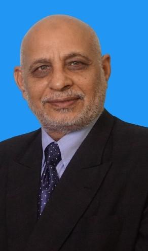 Muhammad Muzaffar Ali Khan Khattak