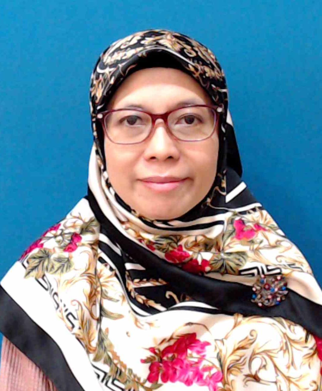 Nazira Binti Zubir