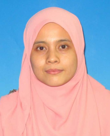 Shafizan Binti Mohamed