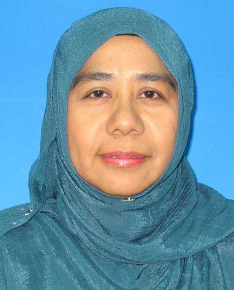 Noraidah Binti Ismail