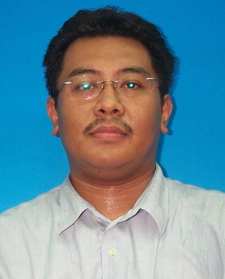 Azyril Iskandar Bin Abdullah