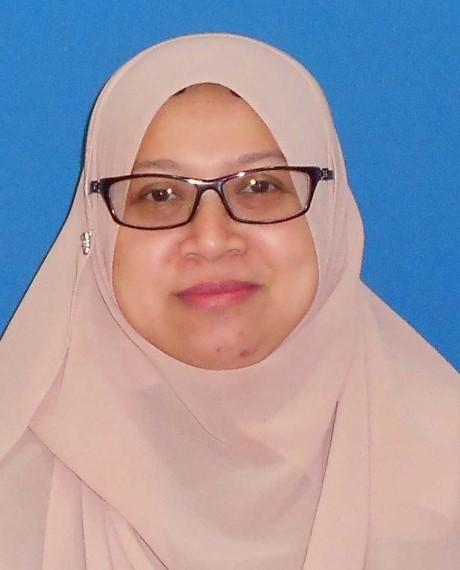 Norny Syafinaz Binti Ab Rahman
