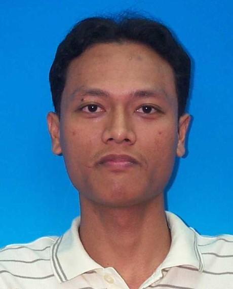 Mohd Hafizul B. Shaibon