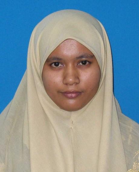 Hafisah Binti Sulaiman