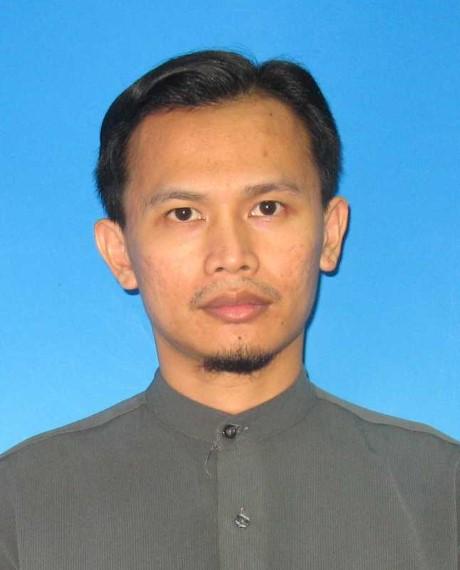 Mustafa Bin Mat Jubri @ Shamsuddin