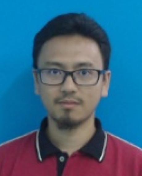 Mohd. Firdaus Bin Abd. Wahab