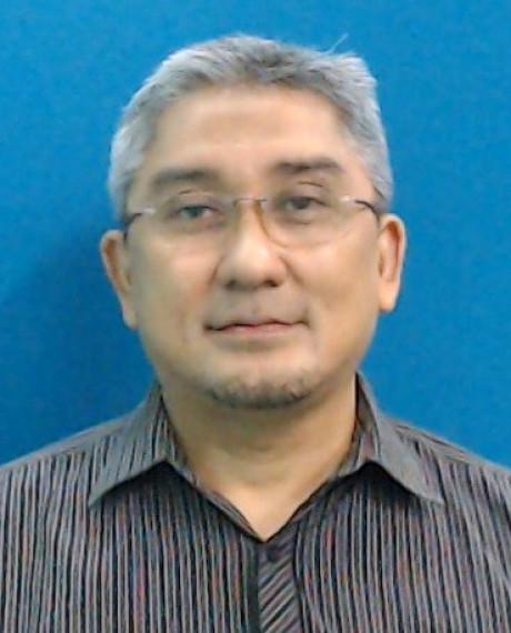 Raja Badrol Hisham Bin Raja Mohd. Ali