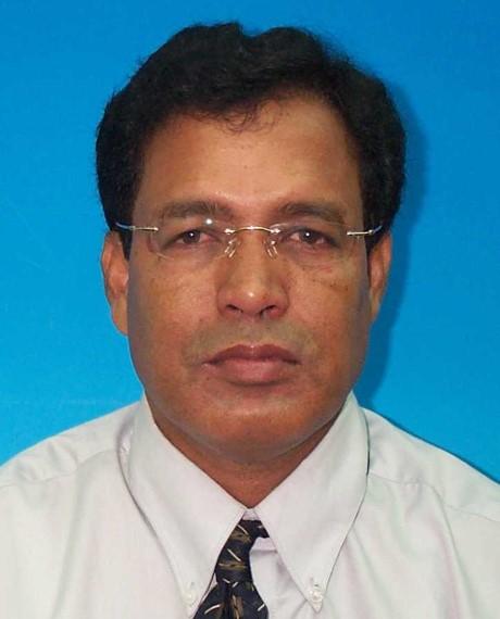 Mohammed Ataur Rahman