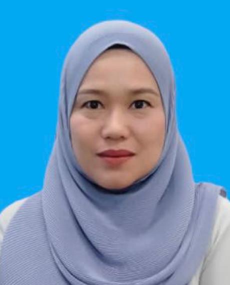 Rafidah Bt. Sahar