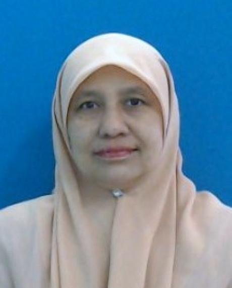 Siti Nora Bt. Mohamed