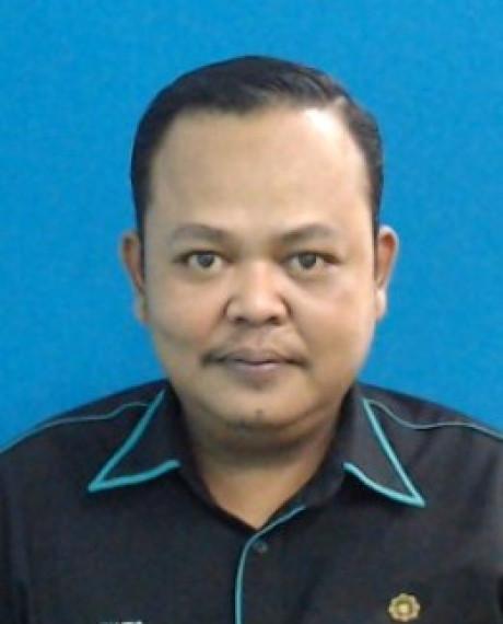 Syaifullizan Bin Mohd Sobari