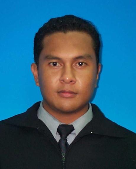 Mohd Azhari Bin Mohd Nadzari