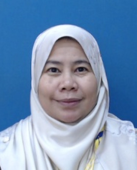 Sanisah Binti Saidi