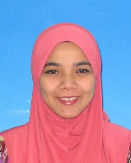 Siti Noorsyah Binti Yahya