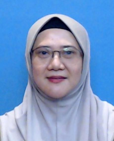 Siti Bashah Bt. Mohd Amin