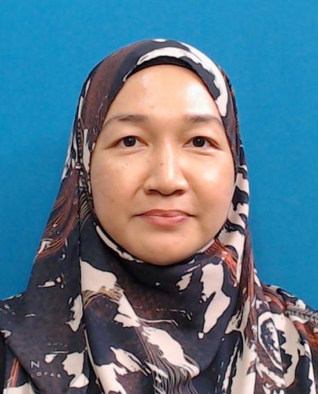 Yuliati Binti Abdul Wahab