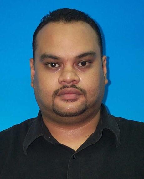 Mohd Iqbal Shah Bin Khalid