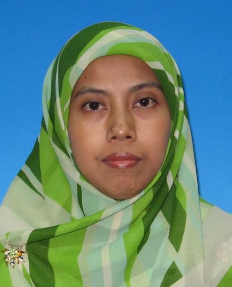 Roxana Binti Hj. Atan Abd Aziz