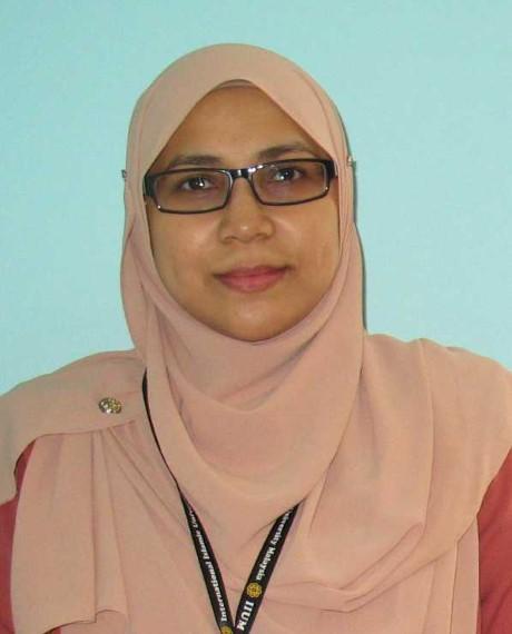 Nurul Nuha Binti Abdul Molok