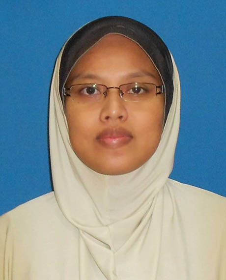 Hairul Aini Binti Hamzah