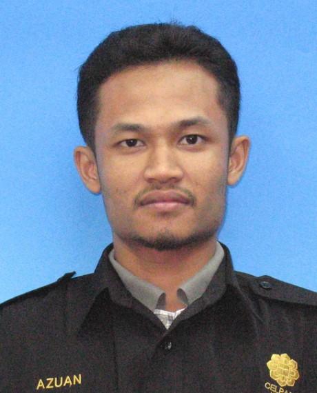 Mohd Azuan B. Zakaria