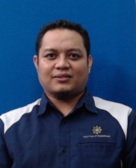 Mohd. Fahmi Bin Alias