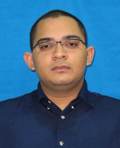 Ahmad Firdaus Bin Burhanudin