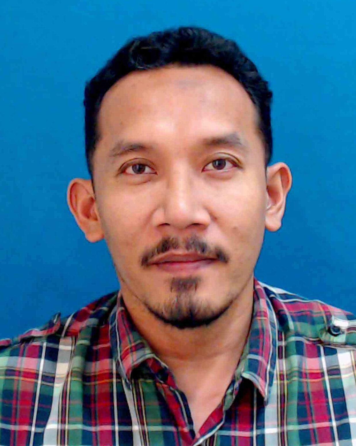 Syahrir Farihan Bin Mohamed Zainuddin
