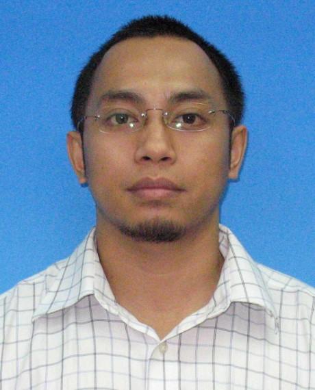 Mohd Norasman Bin Bakar