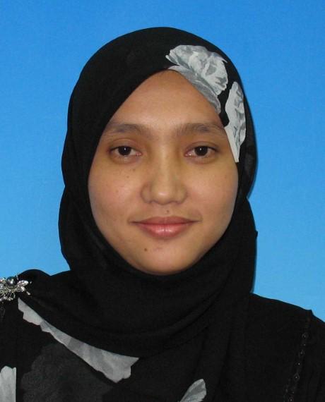 Sharifah Munirah Binti Syed Elias