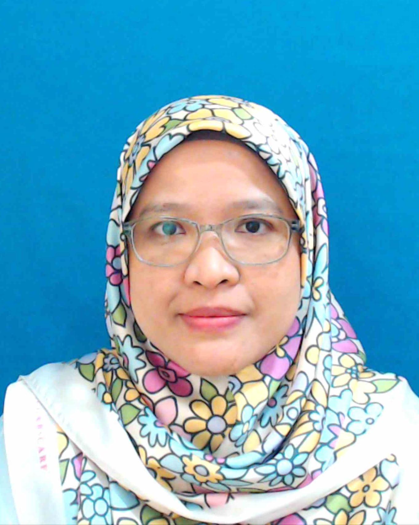 Siti Roshaidai Binti Mohd Arifin
