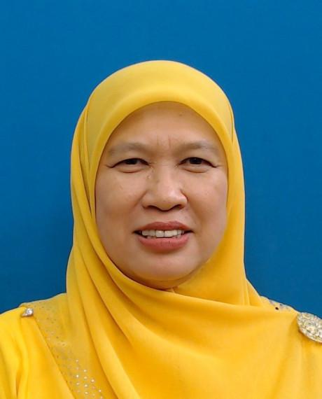 Roslimna Binti Mohmmed Saad