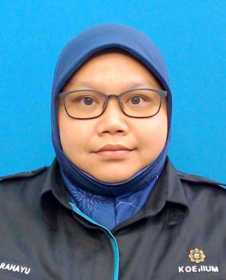 Ida Rahayu Binti Yahya