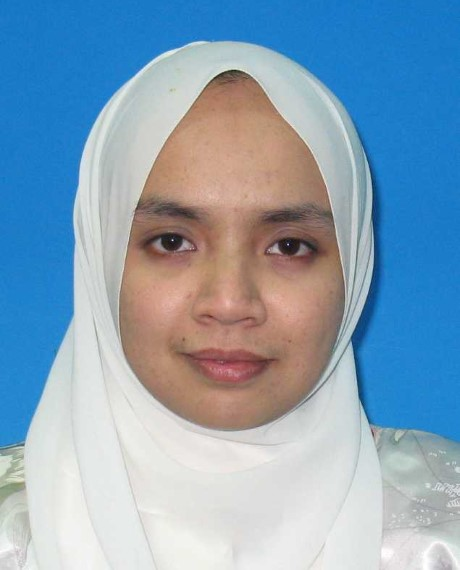 Mimi Aminah Binti Wan Nordin