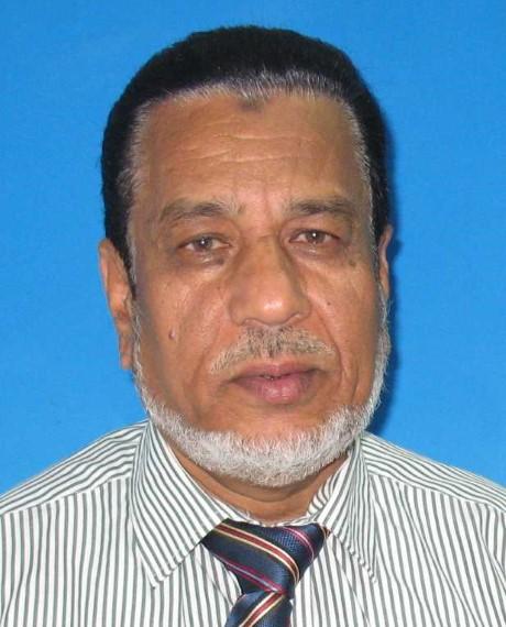 Mohd Mumtaz Ali